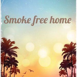 Other - Smoke free environment